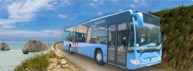 Pafos Transport Organization Ltd Full