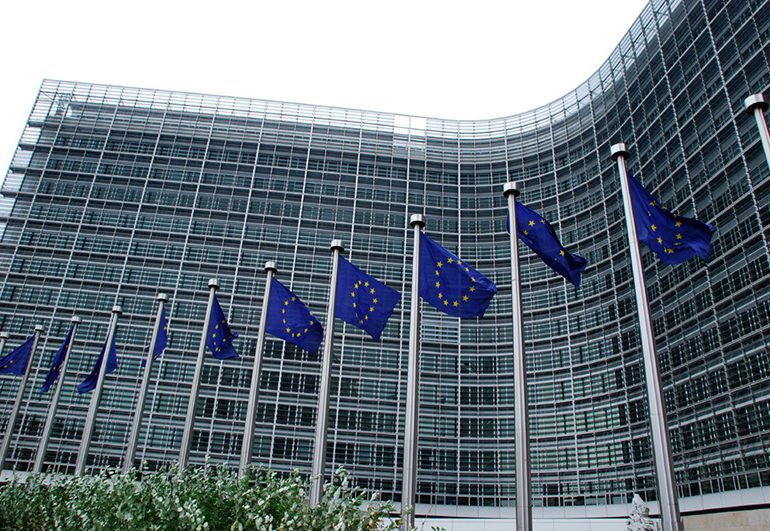 European Commission proposes optional common consolidated ...