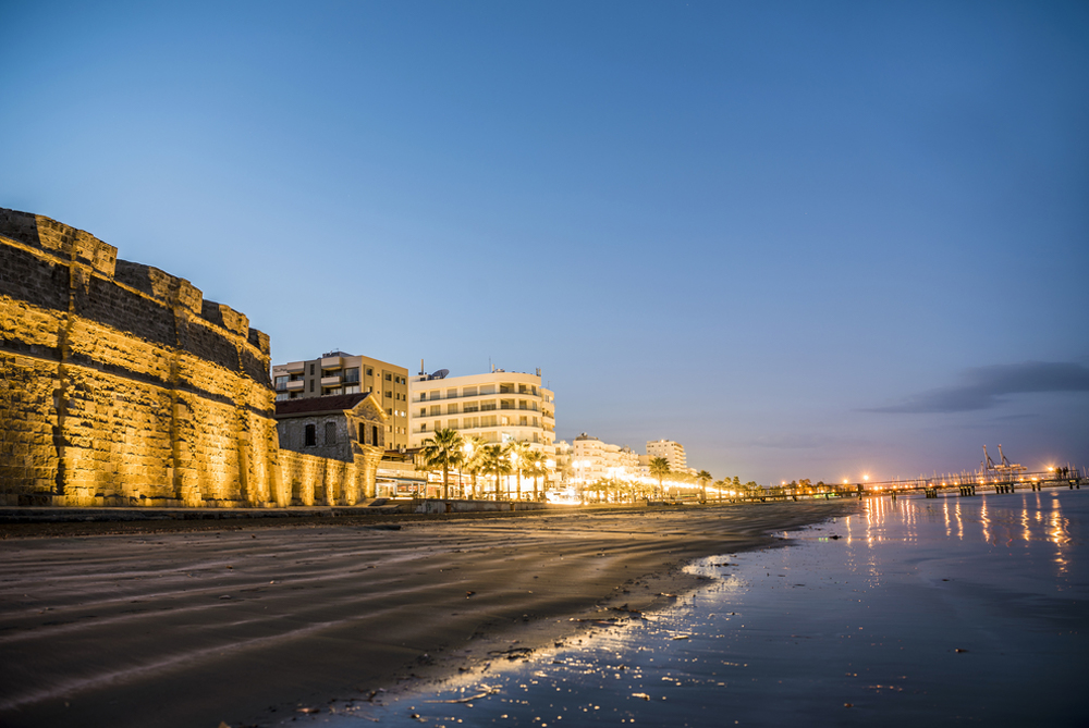 Foreign Investment in Larnaca Free Zone Harris Kyriakides LLC